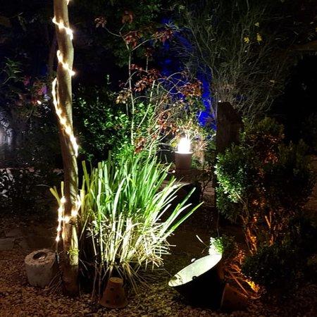 Iracemapolis, SP: Secret Garden Bistro