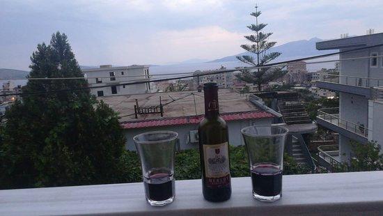 Kantina e Veres Alpeta.