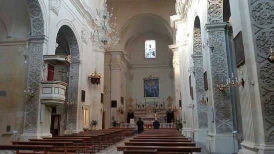 Cannole, Italie: Chiesa della Madonna di Costantinopoli