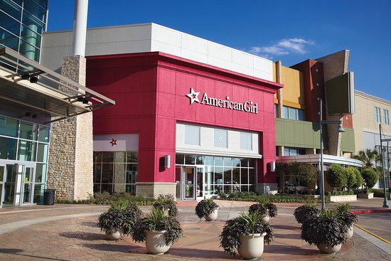 American Girl Houston