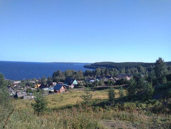 Medvezhyegorsk Fortified