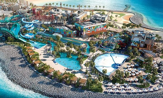 Laguna Waterpark (Dubai) - 2020 All You Need to Know BEFORE You Go ...