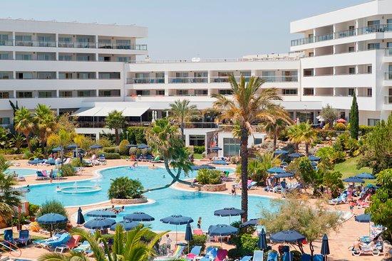 Alar Aparthotel Updated 2018 Prices Hotel Reviews Albufeira Portugal Algarve Tripadvisor