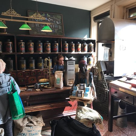 Atkinsons Coffee Roasters (Lancaster) - 2019 All You Need to Know Before You Go (with Photos ...