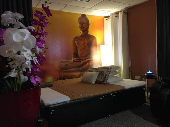 Siam Holistic Spa and Thai Massage