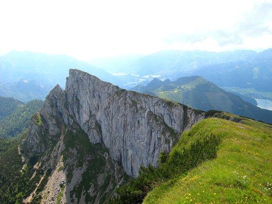 Sankt Wolfgang im Salzkammergut, Austria: Sublime