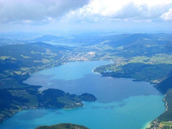 Sankt Wolfgang im Salzkammergut, ออสเตรีย: Memorable