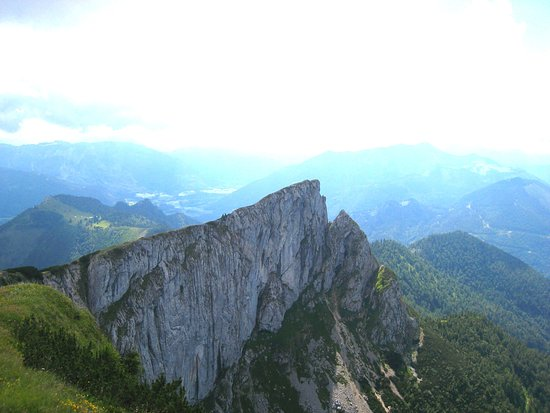 Sankt Wolfgang im Salzkammergut, ออสเตรีย: Majestic
