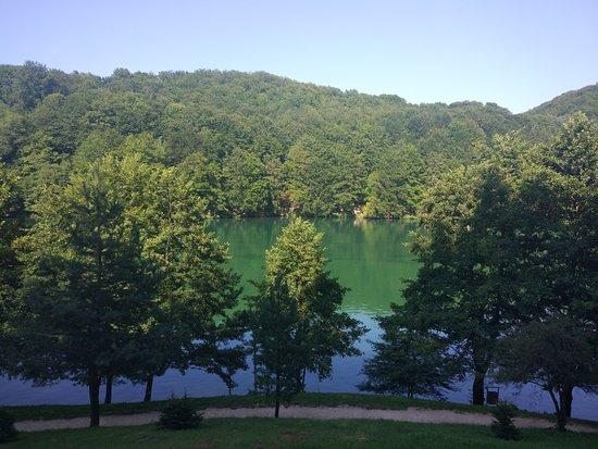 Mrkonjic Grad, Bosna aHercegovina: Jezero Balkana