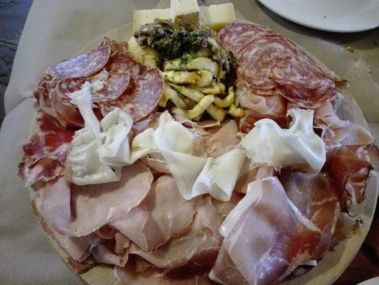 Passo Rolle, Italy: IMG-20180821-WA0005_large.jpg