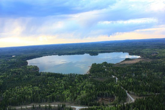 Crimson Lake Alberta