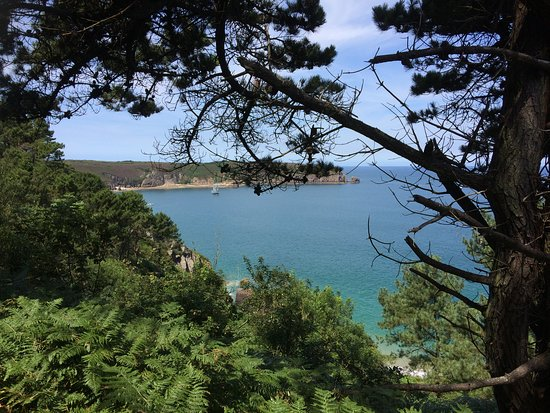 Corseul, Франция: Cap Frehel