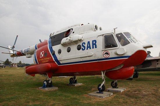 Deblin, Polen: Muzeum Sił Powietrznych w Dęblinie 10