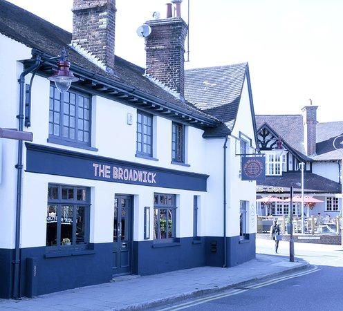 The Broadwick Radlett Updated 2020 Restaurant Reviews