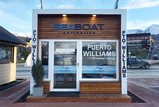 Seaboat Navigation