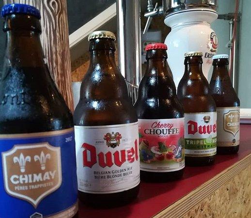 Má Ideia - Craft Beer