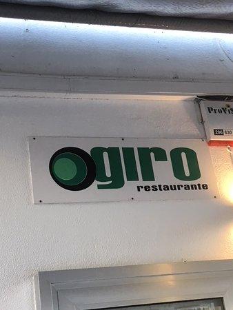 O Giro Restaurante: O Giro