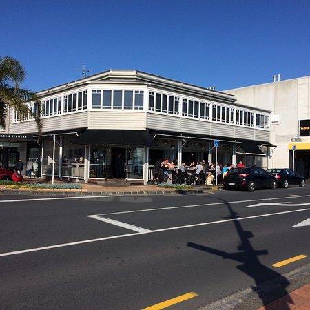 St Heliers, Nova Zelândia: photo0.jpg