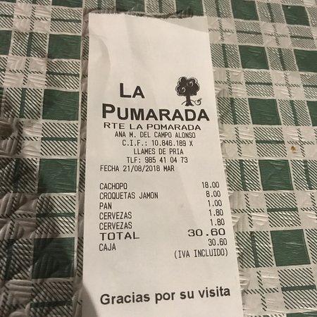 Llames de Pria, Spania: photo2.jpg