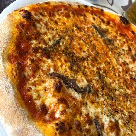ristorante pizzeria Mare Blu Photo