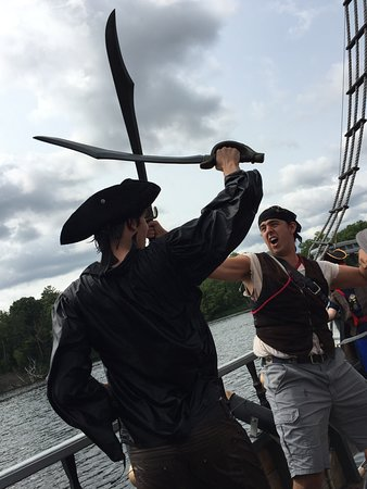 Pirate Adventures Picture