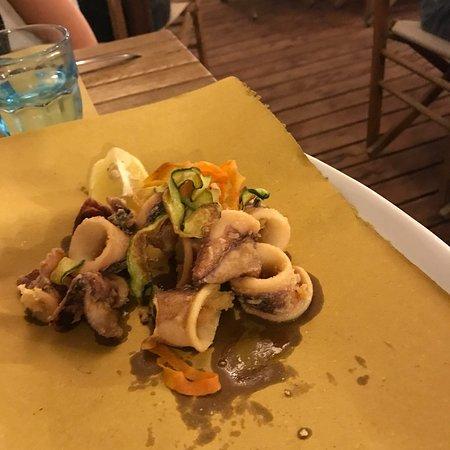 Albatros Beach Restaurant Pizzeria张图片