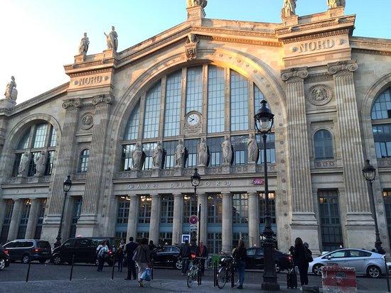 Metro - Picture of Paris Metro, Paris - TripAdvisor