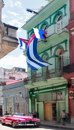 Pictures of Habana Moscu - Cuba Photos - Tripadvisor