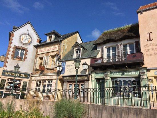 Maison du biscuit Sortosville-en-Beaumont - Photo de La Maison du
