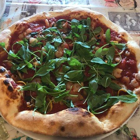 Il Padrino Pizza Club: photo0.jpg