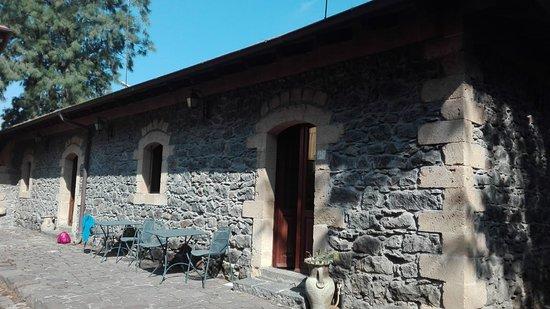Francofonte, Italie: Villa Renna
