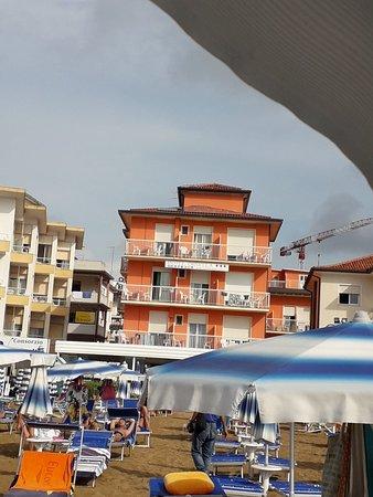 Hotel Ornella Fotografie