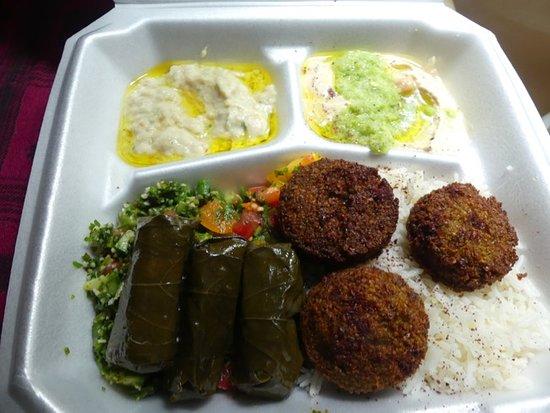 pensacola mediterranean diet restaurant