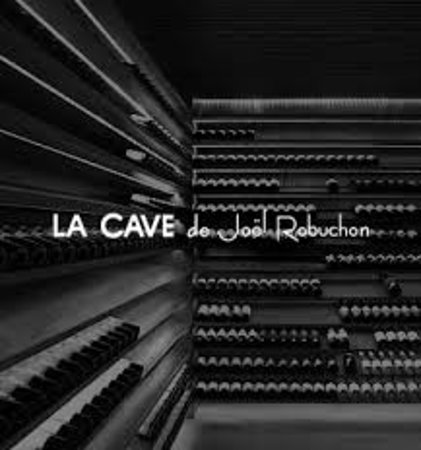 La Cave de Joël Robuchon