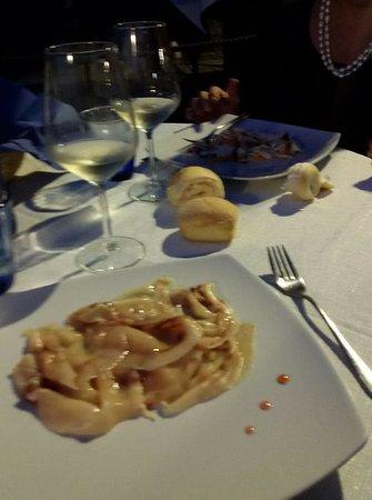 Ristorante della Locanda Del Mare da Roberto: received_226384154695738_large.jpg