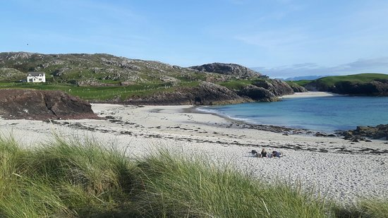 Clachtoll, UK: 20180819_180806_large.jpg