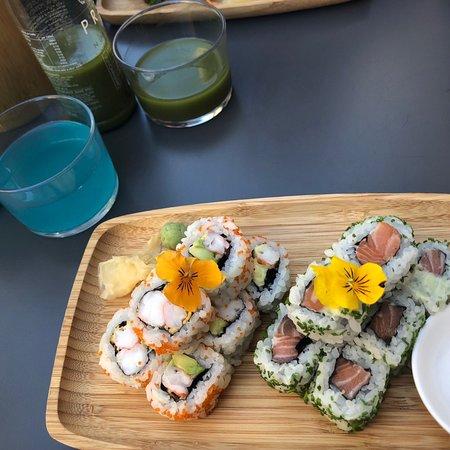 Yoobi - Sushirestaurant - Londen - 164 recensies - …
