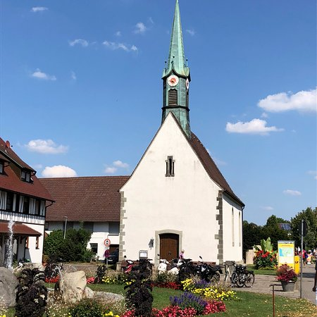 Unteruhldingen, Tyskland: photo0.jpg