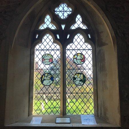 Holy Trinity Church张图片
