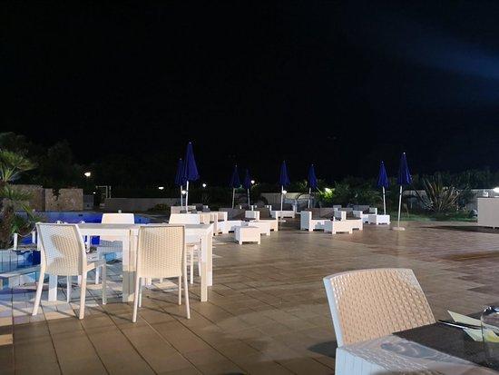 Villaggio Resta, Włochy: IMG_20180821_222106_large.jpg