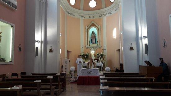 Chiesa della Nativita di Maria Vergine
