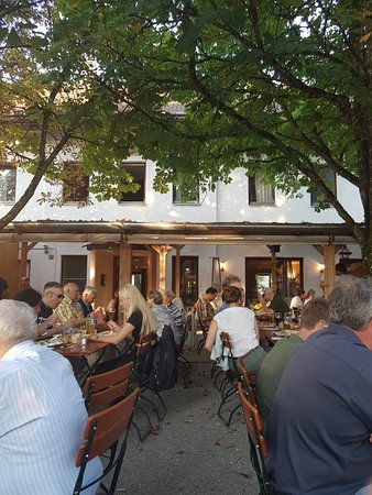 Grafing, Jerman: 20180818_192356_large.jpg