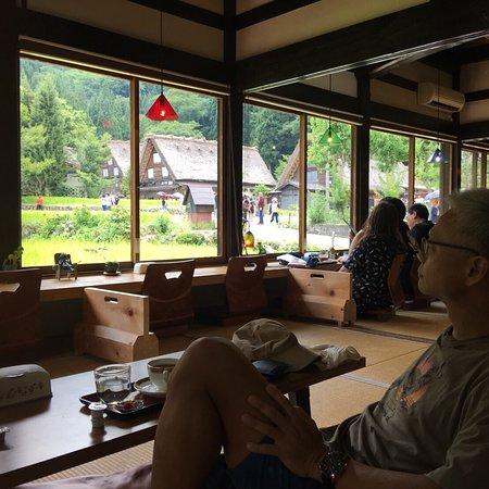 Kyoshu Coffee Shop