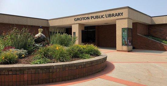 Groton Public Library Groton ,CT