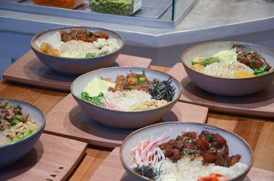 Kauai Restaurante Havaiano Poke, Sao Paulo - Menu, Prices