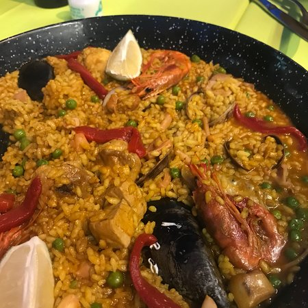 Restaurante La Tana: photo0.jpg