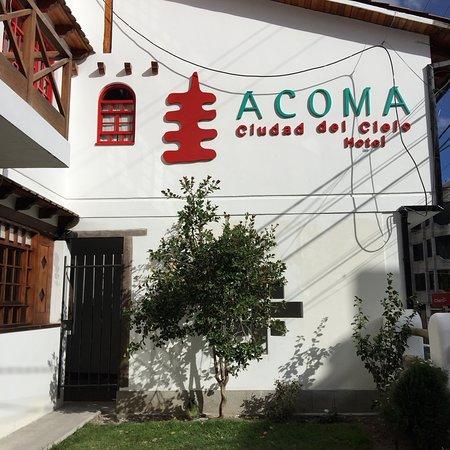 Hotel Acoma : photo0.jpg