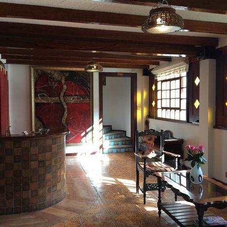 Hotel Acoma : photo1.jpg