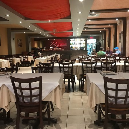 Restaurant Rouby Laval Menu Prices Restaurant Reviews Tripadvisor