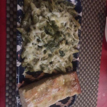 Ammore'Pasta-bild